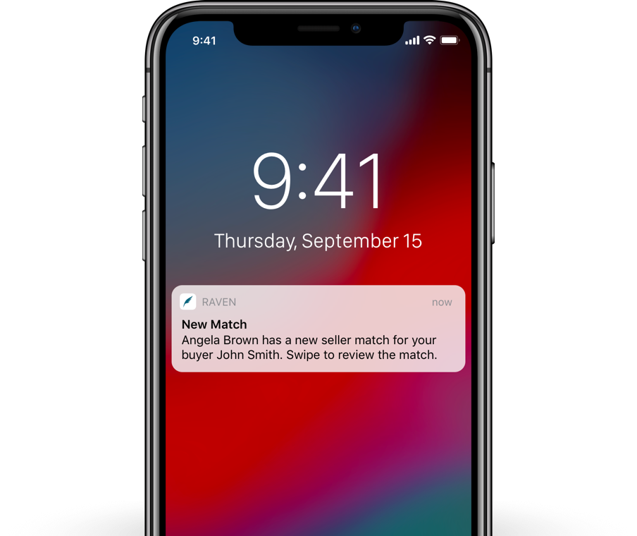 Mobile Push Notifications